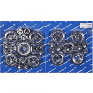 SP30 & SP30(N) & SP30(R) Wear Parts Kit 16 Stage Pump (Std)