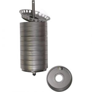 CRN 3-11 Chamber Stack Kit