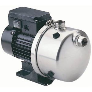 Grundfos JP5 Booster Pump 415V (Obsolete No Grundfos Replacement) Lowara BG-5 415v