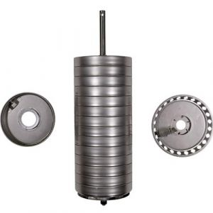 CRN 1-15 Chamber Stack Kit