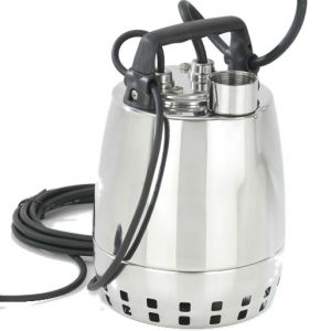 GXRm Manual Pump (no floatswitch)