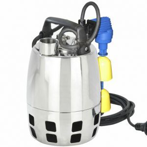 GXVm 25 Automatic Pump (with magnetic floatswitch)