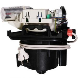 Complete Motor Kit for Sololift2 WC-1/WC-3/CWC-3