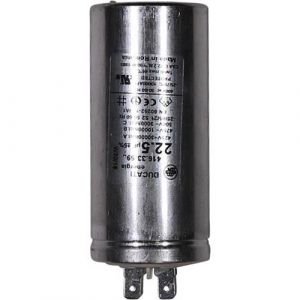 Capacitor for Sololift2 WC-1/WC-3/CWC-3