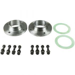 Weld Neck Flange Set (50mm PN10/16) for UPS(D) 50, UPE(D) 50, TP(D), MAGNA 50 Circulator Pumps