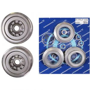 CR30 - 90 To 110 Wear Parts Kit