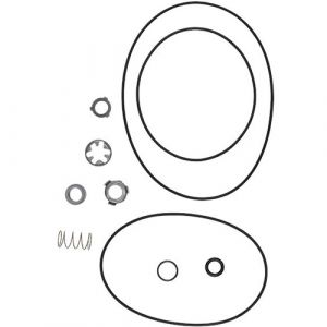 LM / LP / NM / NP Shaft Seal And Gasket Kit 16mm O Ring Type (EPDM) AUUE