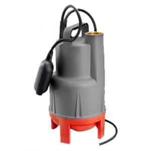 "Pentax DPV80G 11/4"" Vortex Submersible Drainage Pump 240v"