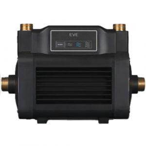 Salamander EVE Variable Pressure Twin Universal Shower Pump 240v