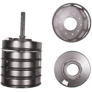 CR8- 50 Chamber Stack Kit