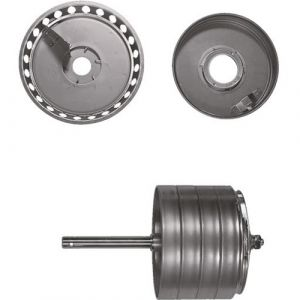 CRN 3-5 Chamber Stack Kit