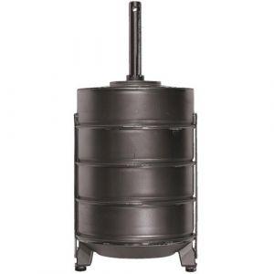 Grundfos CR(N) 20-4 Chamber Stack Kit