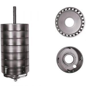 CR4- 80/7 Chamber Stack Kit