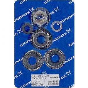 Wear Parts Kit  APG 50.09 And APG 50.11