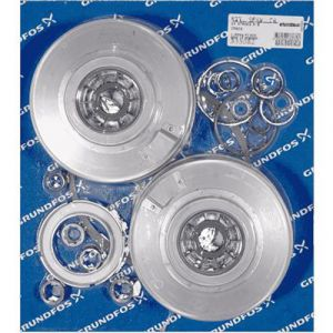 CRN16 70 To 80 Wear Parts Kit