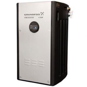 Grundfos Home Booster (4.5 Bar) 240V