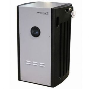 Grundfos 3.0 Bar Home Booster  240V