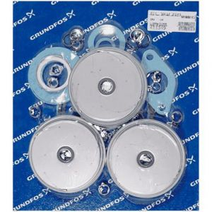 CR4 - 140 To 160 Wear Parts Kit
