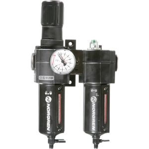 Blagdon AOD Pump Filter Regulator Lubricator