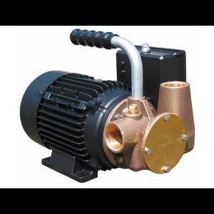 Lowara Utility 40 (230/1/50) Self Priming Versatile Pump 240v