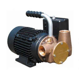 Lowara Utility 40 (400/3/50) Self Priming Versatile Pump 415v