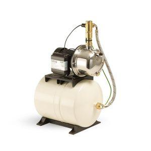 Stuart Turner Aquaboost JET 80-45 (4.5 Bar) Pressure Set 240Volt