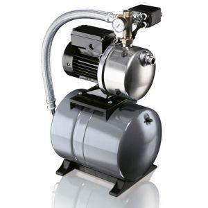 Grundfos JP5 Male Port 24 Litre Booster Package Set 240V
