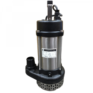 """JS 750 MAN - 2"""" Submersible Water Drainage Pump Without Float Switch 110v"""