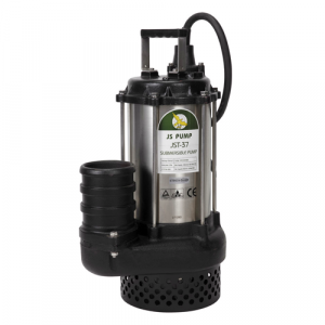 """JST-37 4"""" Submersible Drainage Pump Without Float Switch 415v"""