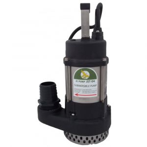"""JST-4 2"""" Submersible Drainage Pump Without Float Switch 415v"""