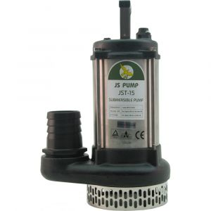 """JST-15 3"""" Submersible Drainage Pump Without Float Switch 415v"""