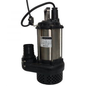 """JST-75 6"""" Submersible Drainage Pump Without Float Switch 415v"""