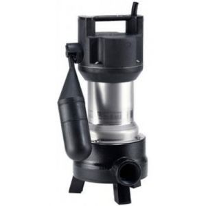 Jung US 73 HES Heavy Duty Hot Water Submersible Drainage Pump 240v