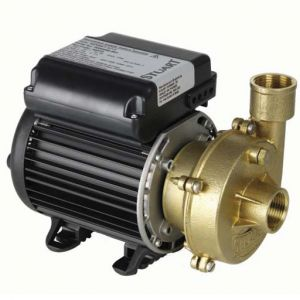 Kennet Centrifugal Single Stage End Suction Booster Pump