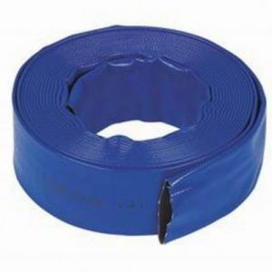 Blue Layflat