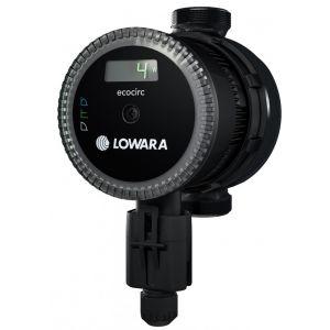 Lowara Ecocirc Premium 25-4 (180) Energy Efficient Domestic Circulator Pump 240V