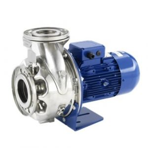 Lowara e-SHE 25-125/07/S25RSNA End Suction Centrifugal Pump 400v