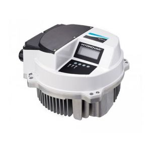 Lowara Hydrovar HVL4.185-A0010 Pump Mounted Variable Speed Drive