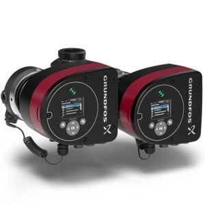 Small MAGNA3 D variable speed pump