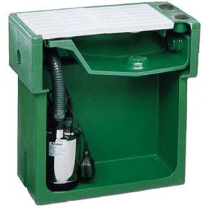 Lowara Minibox DOC 7 Wastewater Lifting Station