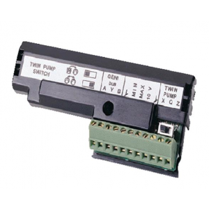 Relay Module Kit for 240V UPSD Twin Head Commercial Circulators