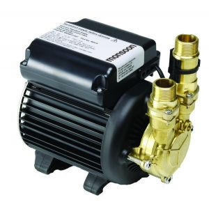 Monsoon Standard Single Pump