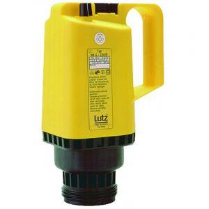 Lutz Drum Pump Motor MI 4-E - 240V - 450-500W
