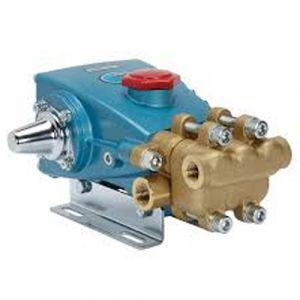 237 - 3PFR Cat Plunger Pump NAB