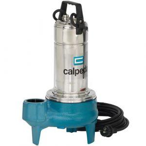 Calpeda GQS 50-8 Submersible Vortex Pump Without Float 415v
