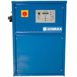 Presfix Beta 155 (high pressure single pumps, max F/P 5.5 bar) Closed Set