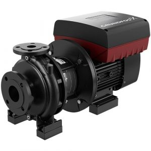 NBE 40-125/139 A F A E BQQE Single Stage Variable Speed End Suction 2900RPM 4kW Pump 415V