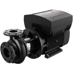 NBE 65-200/177 A F A E BQQE Single Stage Variable Speed End Suction 2900RPM 15kW Pump 415V