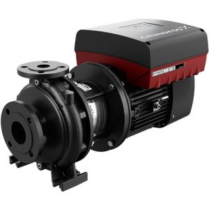 NBE 50-125/121 A F A E BQQE Single Stage Variable Speed End Suction 2900RPM 4kW Pump 415V