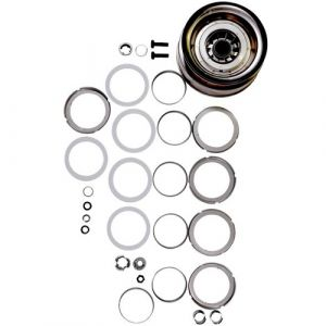 CR(I) / CRN 20 / CRNE 15 Wear Parts Kit - Up To 6 Stages